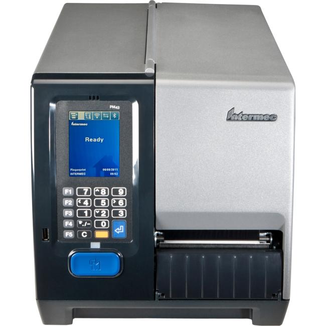 Intermec Label Printer PM43A11000040302 PM43