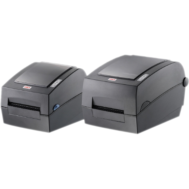 Oki Label Printer 62307703 LD630D