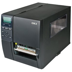 Oki Label Printer 62308103 LE840D
