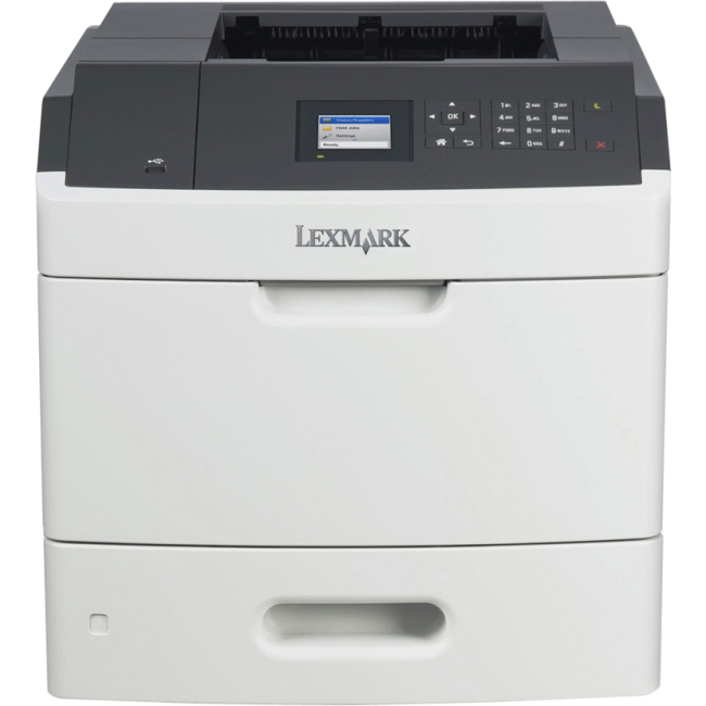 Lexmark Laser Printer 40G2271 MS710DN