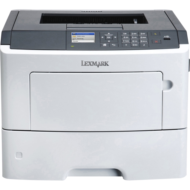 Lexmark Laser Printer 35S3463 MS510DN
