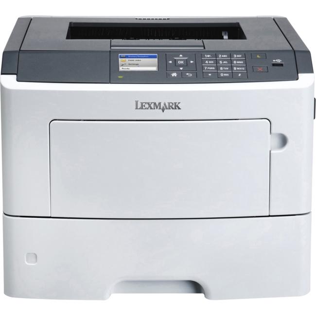 Lexmark Laser Printer 35S3463 MS510DN