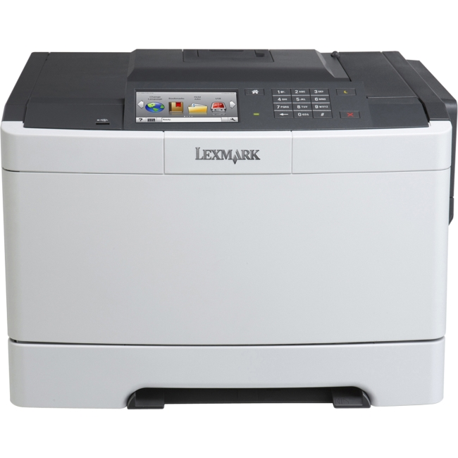 Lexmark Laser Printer 28E0205 CS510DE