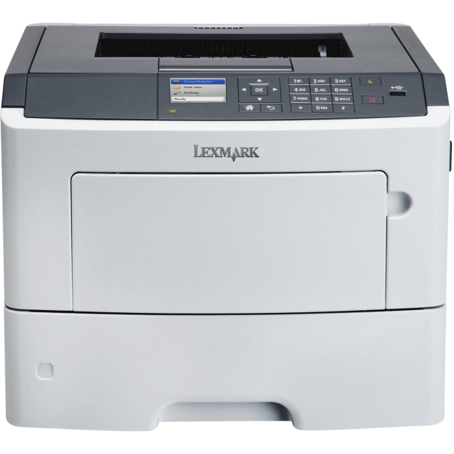 Lexmark Laser Printer 35S3584 MS610DE