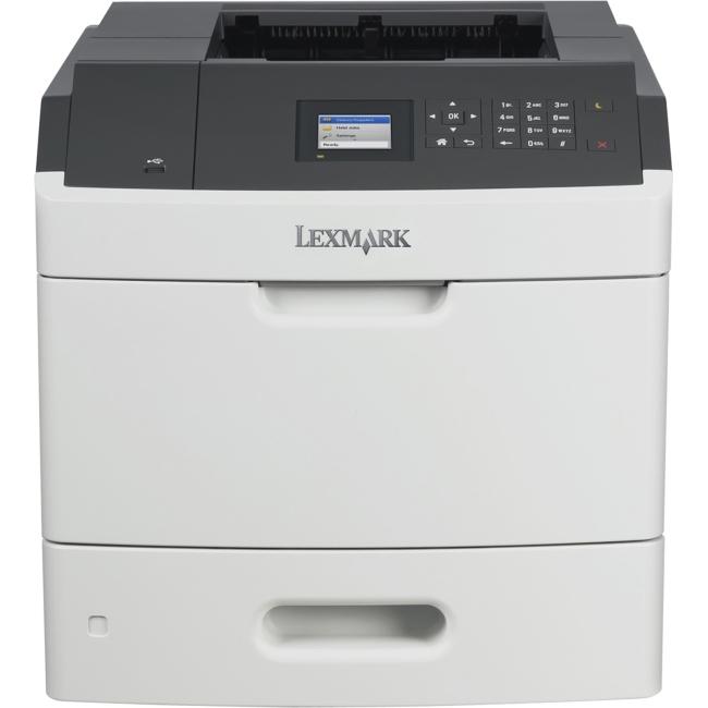 Lexmark Laser Printer 40G2317 MS811DN