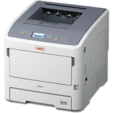 Oki LED printer 62442001 B721DN