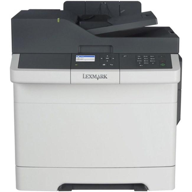 Lexmark Color Laser Multifunction Printer 28C0900 CX310N