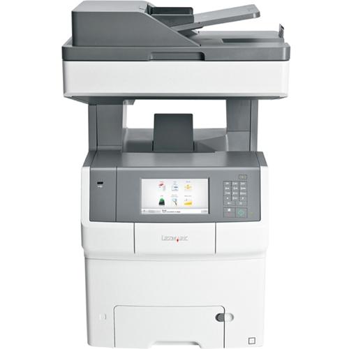 Lexmark Color Laser MFP 34TT037 X746DE