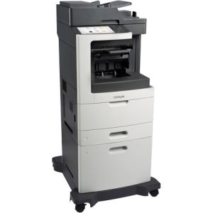 Lexmark Laser Multifunction Printer 24T7417 MX810DXPE