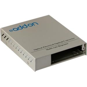 AddOn 10GBase-X Media Converter Card Enclosure ADD-ENCLOSURE-10G