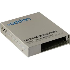 AddOn 100MB to 1000BASE-X Media Converter Card Enclosure ADD-ENCLOSURE