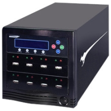 Kanguru 1-To-7 USB Duplicator U2D2-7