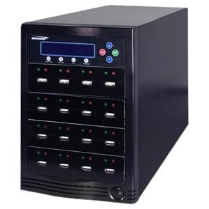 Kanguru 1-To-15 USB Duplicator U2D2-15