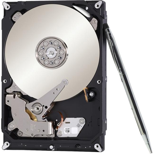 Seagate Hard Drive ST4000VN000