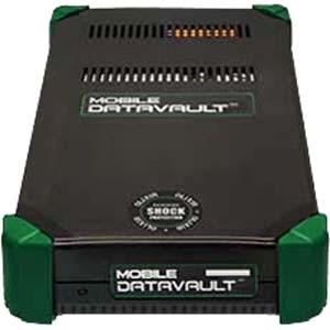 Olixir Mobile DataVault Hard Drive F33B-K1-000A00 F33
