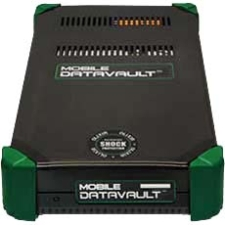 Olixir Mobile DataVault Hard Drive F33B-U3-E00B00 F33