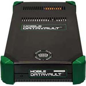 Olixir Mobile DataVault Hard Drive F33B-C1-200A00 F33