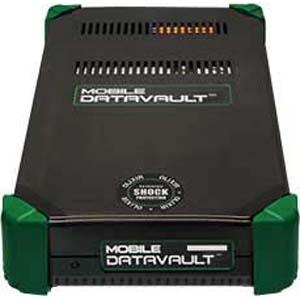 Olixir Mobile DataVault Hard Drive F33B-C1-200D00 F33