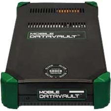 Olixir Mobile DataVault Hard Drive F32C-K1-000750 F32