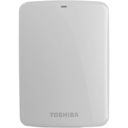 Toshiba Canvio Connect Hard Drive HDTC707XW3A1