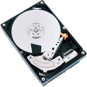 Toshiba 3.5-inch SATA 7,200 rpm Enterprise HDD MG03ACA400