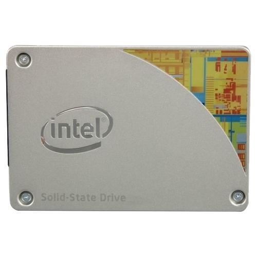 Intel Solid State Drive SSDSC2BW240A401