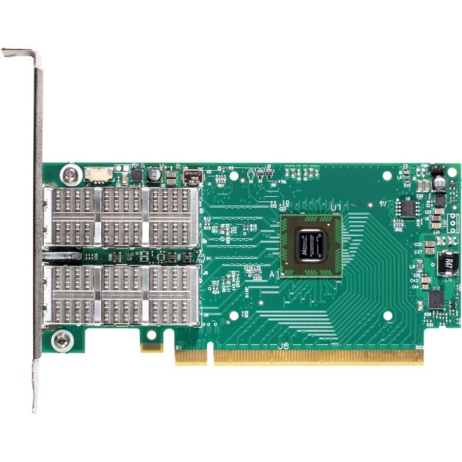 Mellanox Connect-IB Infiniband Host Bus Adapter MCB194A-FCAT