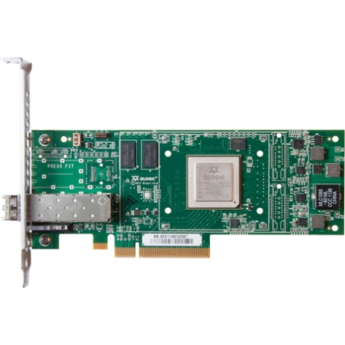 Lenovo QLogic 16 Gb FC Single-port HBA for IBM System x 00Y3337