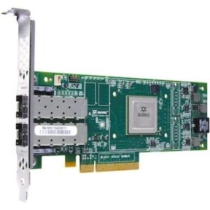 Lenovo QLogic 16 Gb FC Dual-port HBA for IBM System x 00Y3341