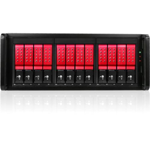 RAIDage DAS Array DAGE412U40DER3MS