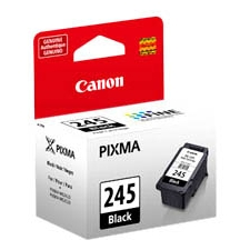 Canon Black Ink Cartridge 8279B001 PG-245