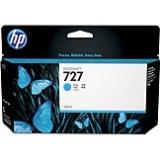 HP Ink Cartridge B3P19A 727