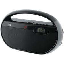 GPX AM/FM Portable Radio (DLL) R602B