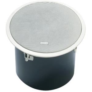 Bosch Premium-sound Subwoofer Ceiling Loudspeaker 60W LC2-PC60G6-10 LC2?PC60G6?10