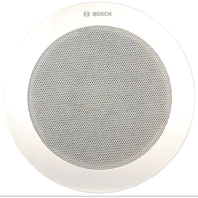 Bosch Ceiling Loudspeaker 24 W LC4-UC24E LC4?UC24E