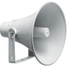 Bosch Horn Loudspeaker, Circular, 20 W LBC3492/12-US LBC 3492/12
