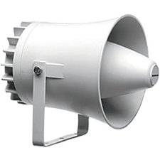 "Bosch Horn, Circular, 10"" without Driver LBC3403/16 LBC 3403/16"