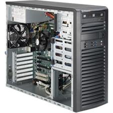 Supermicro SuperWorkstation SYS-5038A-IL 5038A-iL