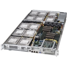 Supermicro SuperServer SYS-6017R-73THDP+ 6017R-73THDP+