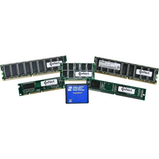 ENET 1GB DDR2 SDRAM Memory Module 7825-H2-1GB-ENC