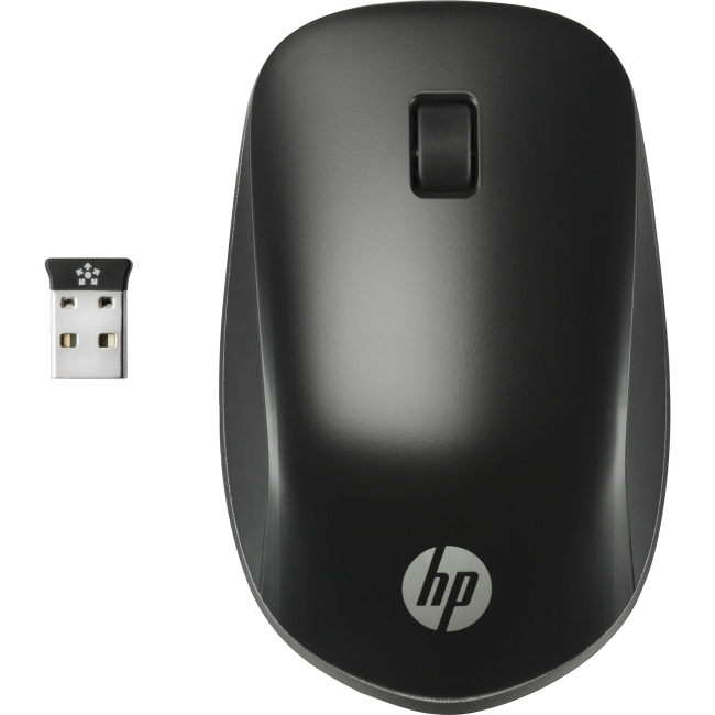 HP Ultra Mobile Wireless Mouse H6F25AA#ABA