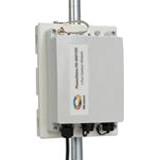 Microsemi 60W Single Port Outdoor Midspan PD-9501GO/12-24VDC 9501GO