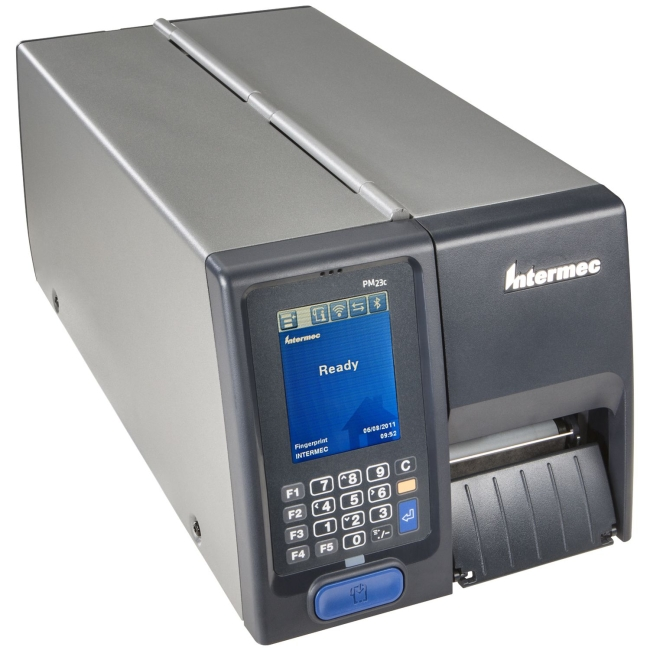Intermec Mid-Range Printer PM23CA1100000201 PM23c
