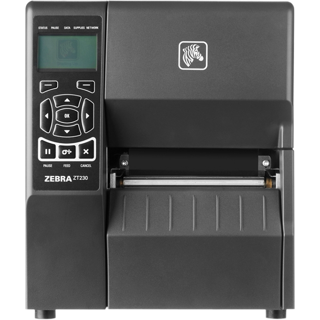 Zebra Industrial Printer ZT23042-T31A00FZ ZT230