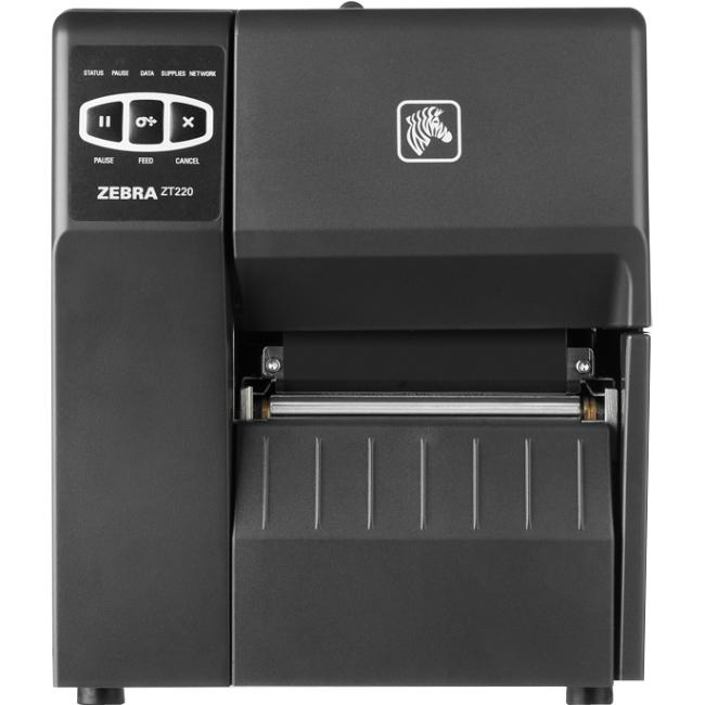 Zebra Industrial Printer ZT22042-T11100FZ ZT220