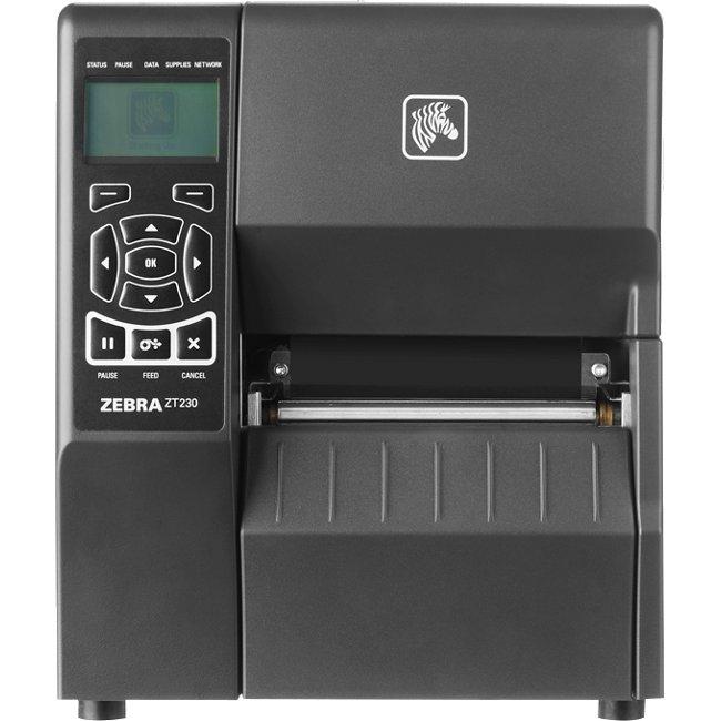 Zebra Industrial Printer ZT23042-D11200FZ ZT230