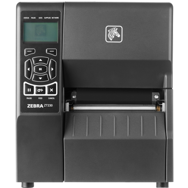 Zebra Industrial Printer ZT23042-T11C00FZ ZT230