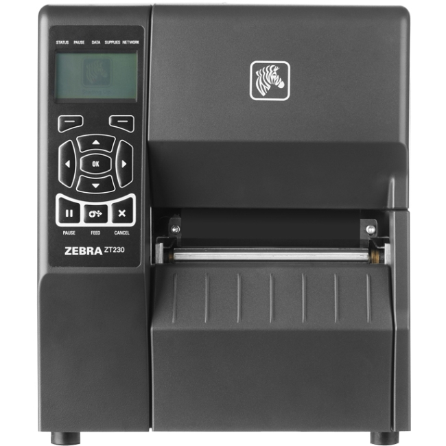Zebra Industrial Printer ZT23043-T01C00FZ ZT230