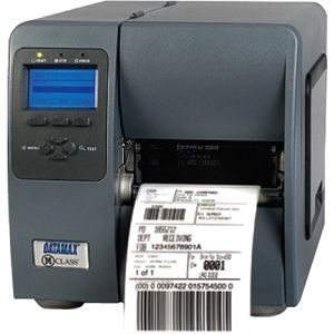 Datamax-O'Neil M-Class Mark II Label Printer KA3-00-08900Y07 M-4308