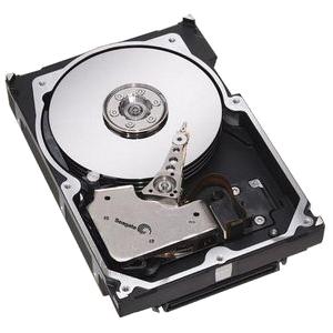Seagate-IMSourcing Cheetah 10K.7 Ultra320 SCSI Hard Drive ST373207LW